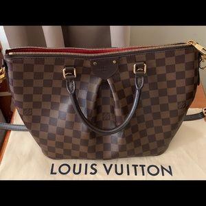 New Louis Vuitton Sienna